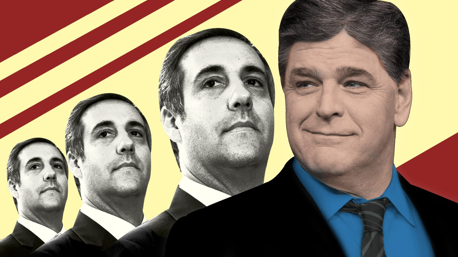 Sean Hannity Kept Getting Deals on Properties Previously Owned by a Fraudster Specializing in Foreclosures