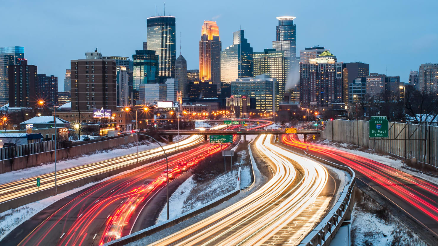 The Midwest Is Booming—Just Not Where You Think