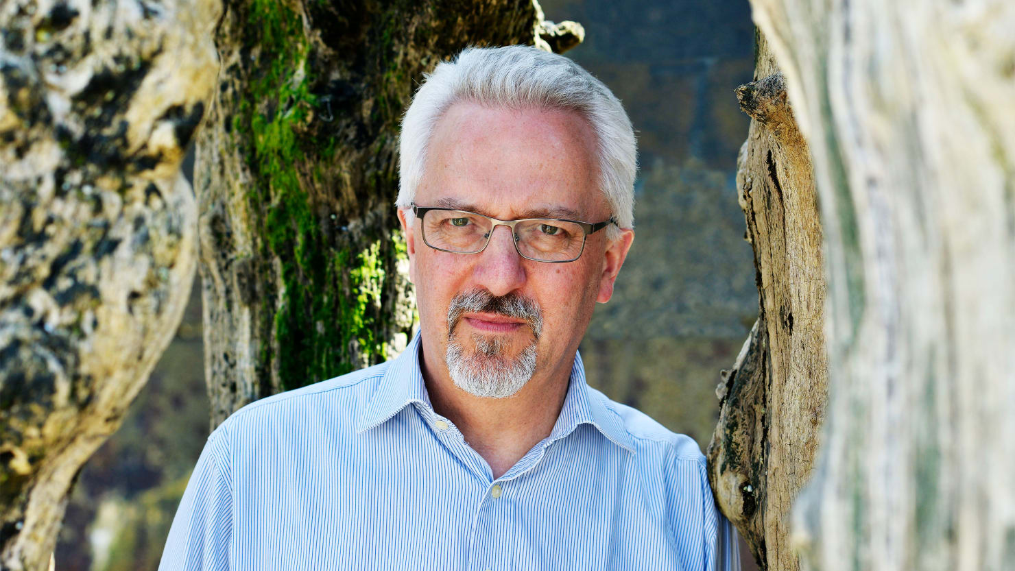 How Alan Hollinghurst Helped Make 'Gay Literature' Mainstream