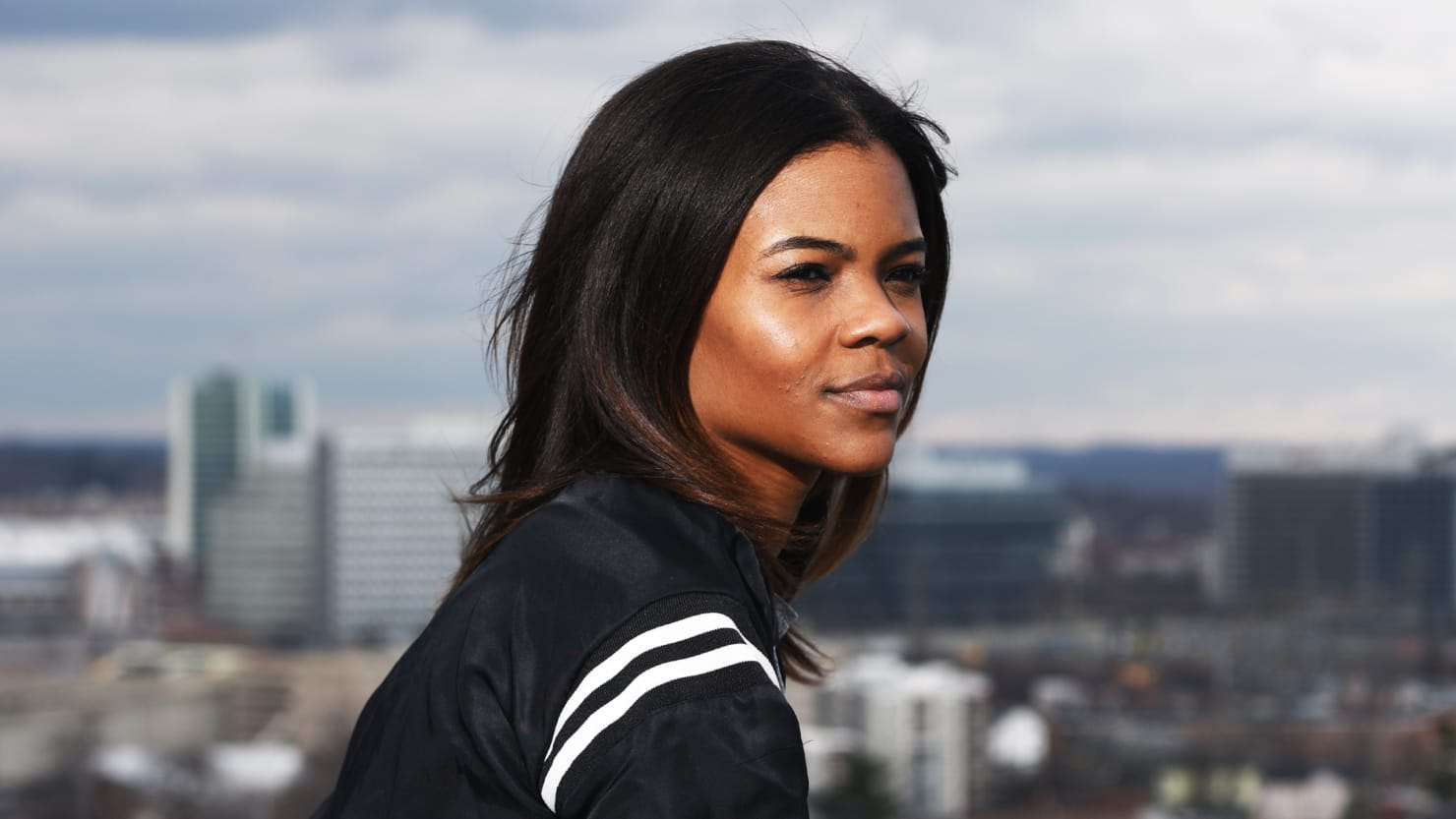 Meet Candace Owens Kanye West S Toxic Far Right Consigliere