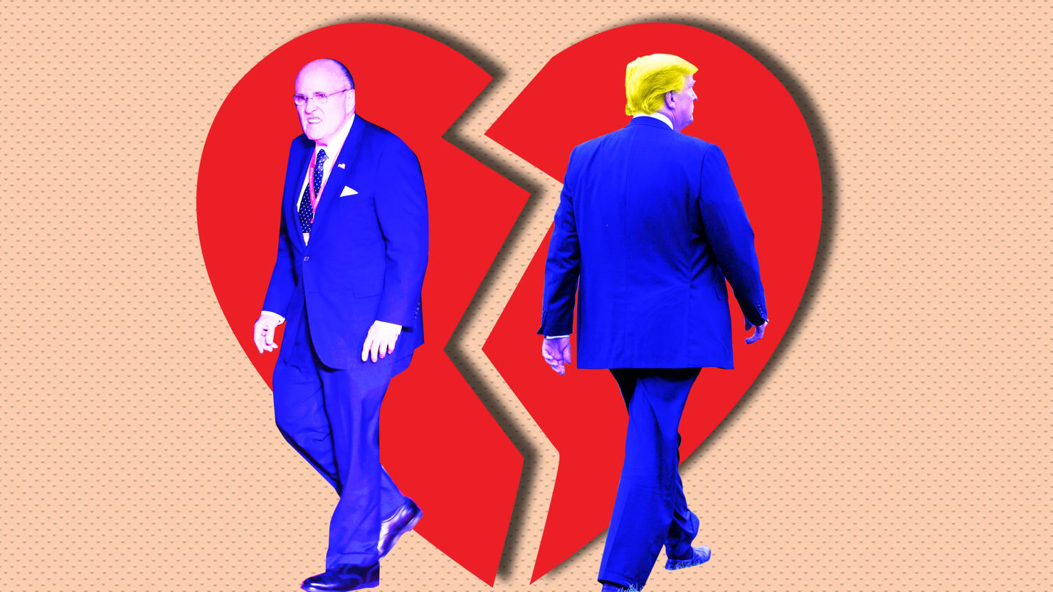 Rudy Giuliani and Donald Trump: This Will End Badly. And Probably Soon.