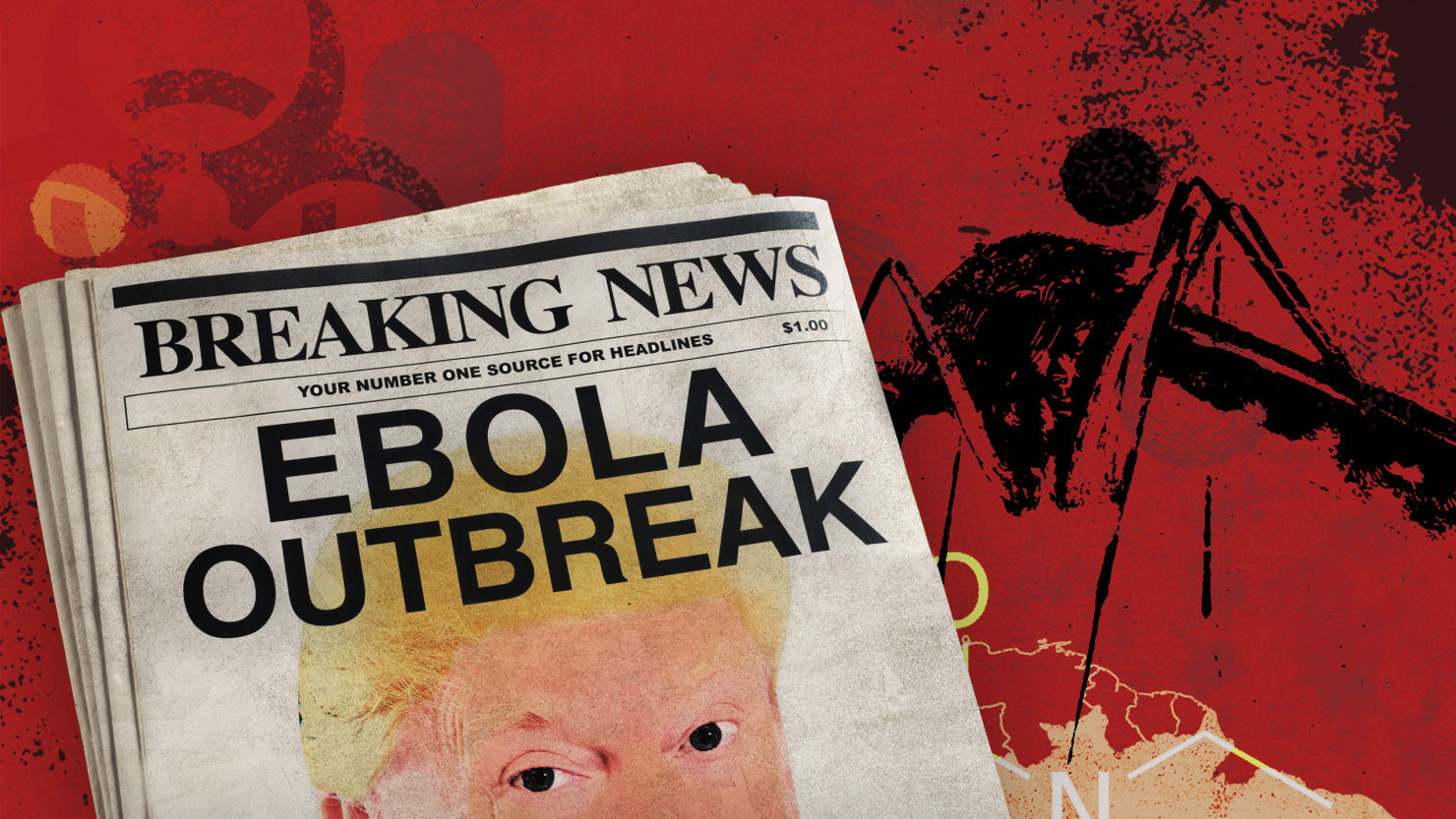 ebola u2019s back u2014and it could be worse thanks to trump
