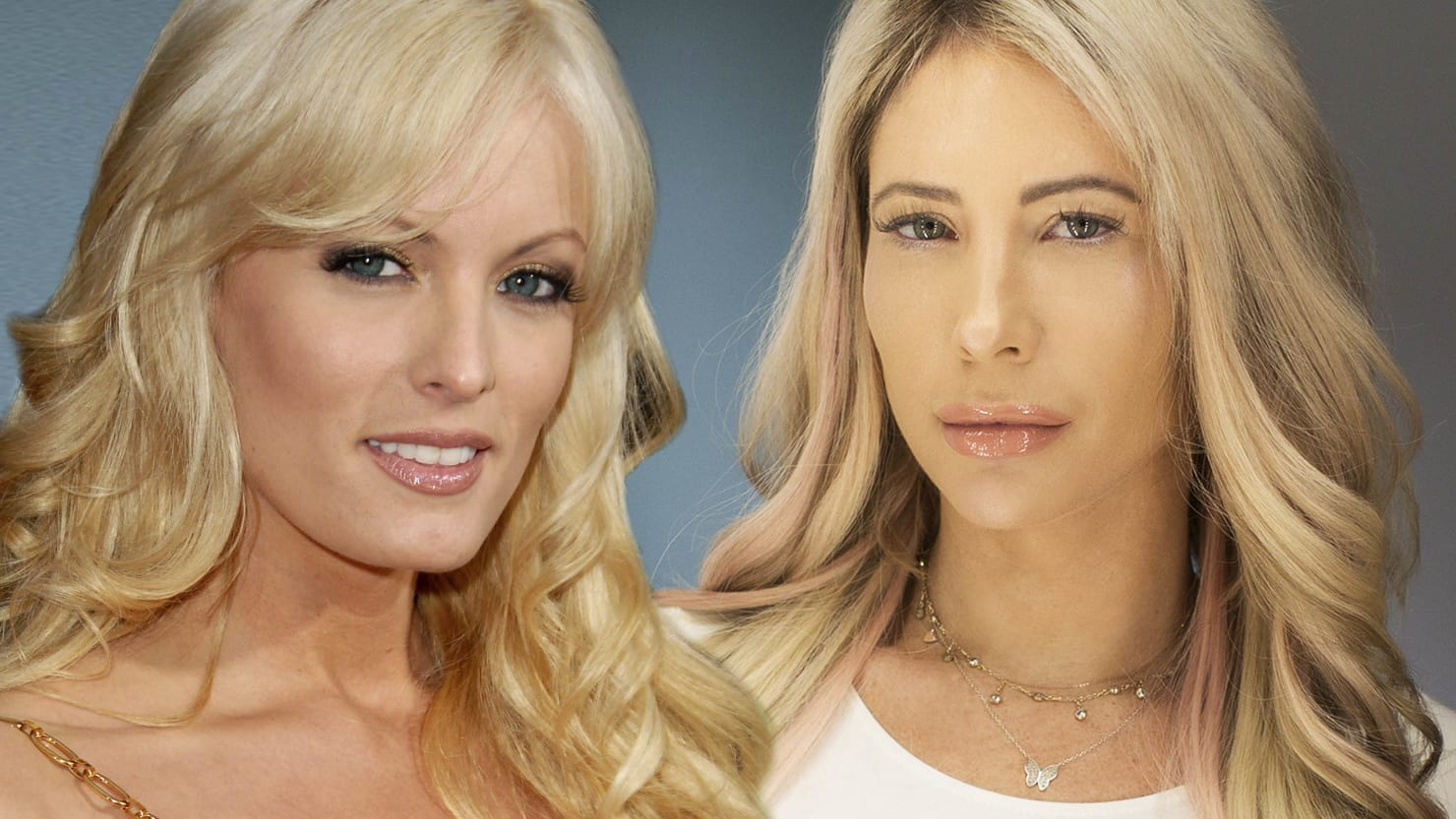 Tasha Reign I Was Assaulted On A Stormy Daniels Porn Set And She Did Nothing