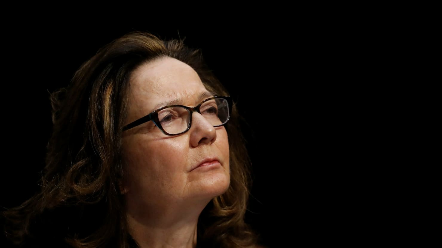 CIA Director Nominee Gina Haspel Clears Senate Intel Panel