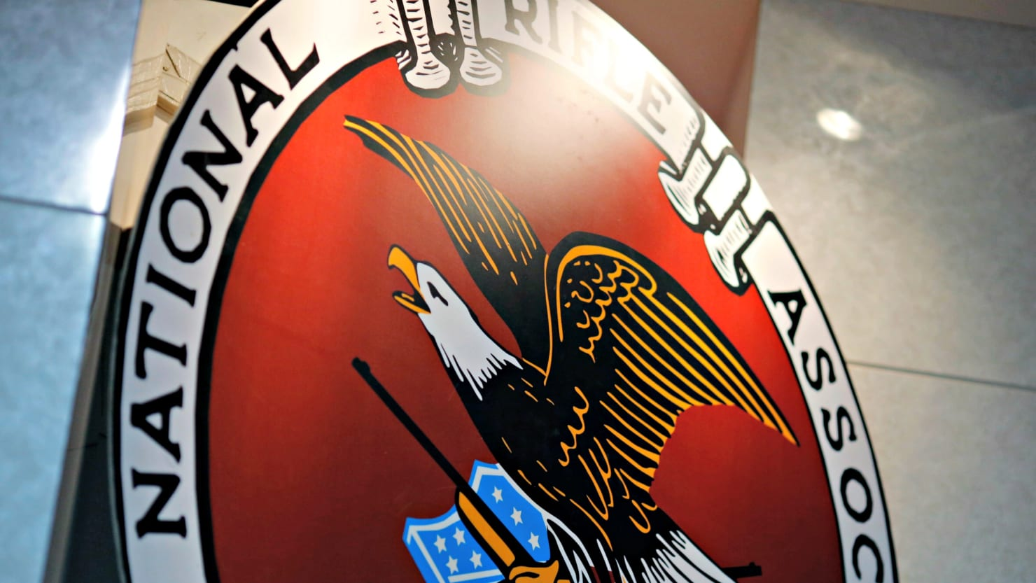 'Kremlin Used' NRA to Help Trump in 2016, Says Senate Intelligence Committee