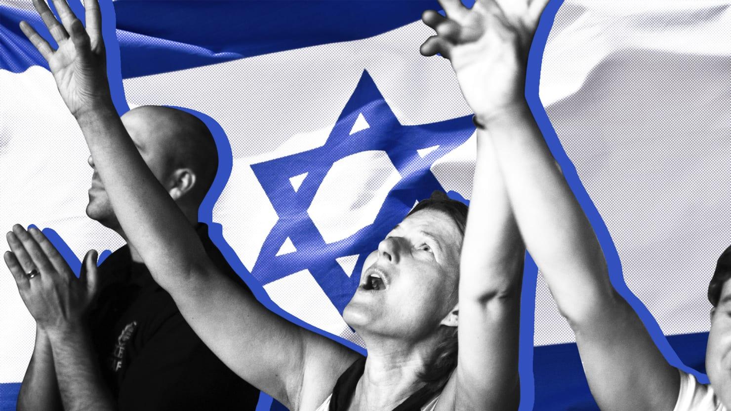 Why Evangelicals Love Israel