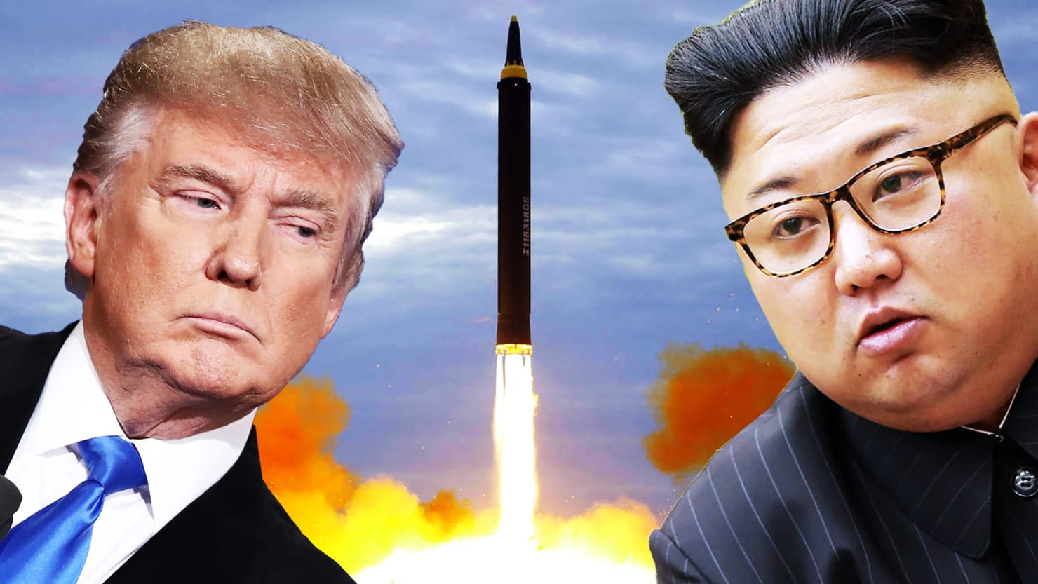 Trump wanted to hack NK nukes