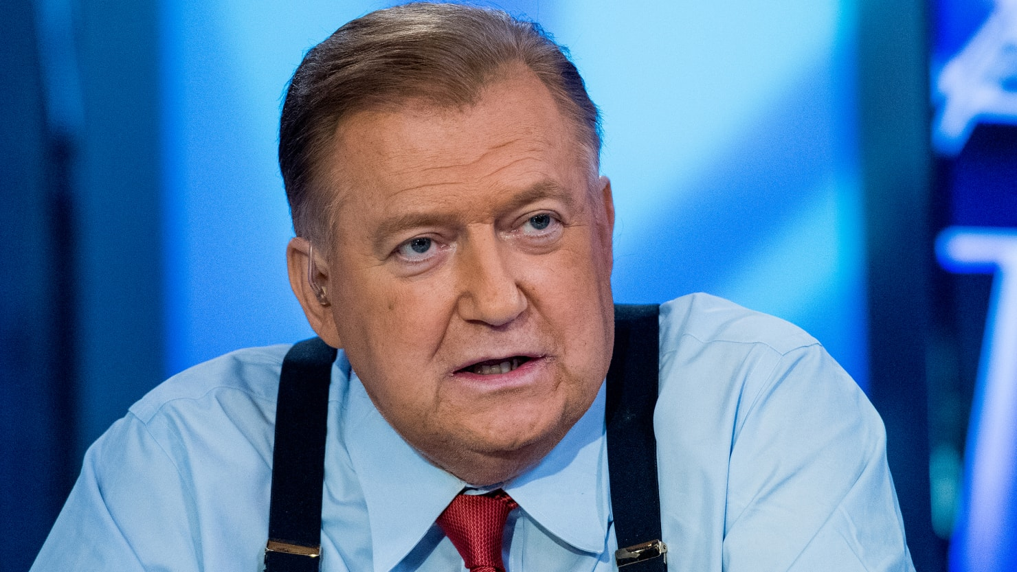 bob beckel bashes fox news and his old show the five in