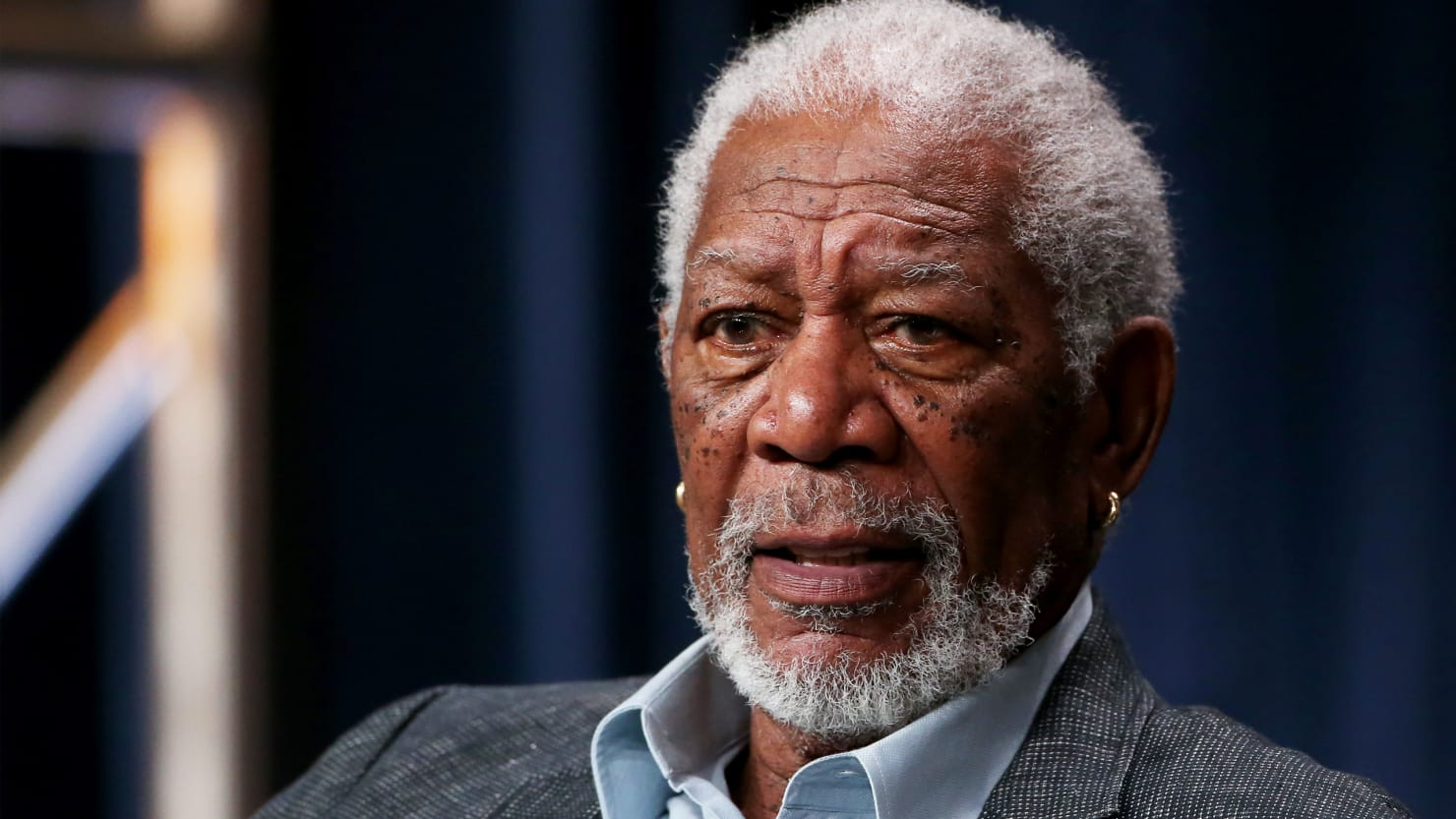 CNN Blasts Morgan Freeman's Attorney in Fiery Letter: We're Not Afraid to Go to Court