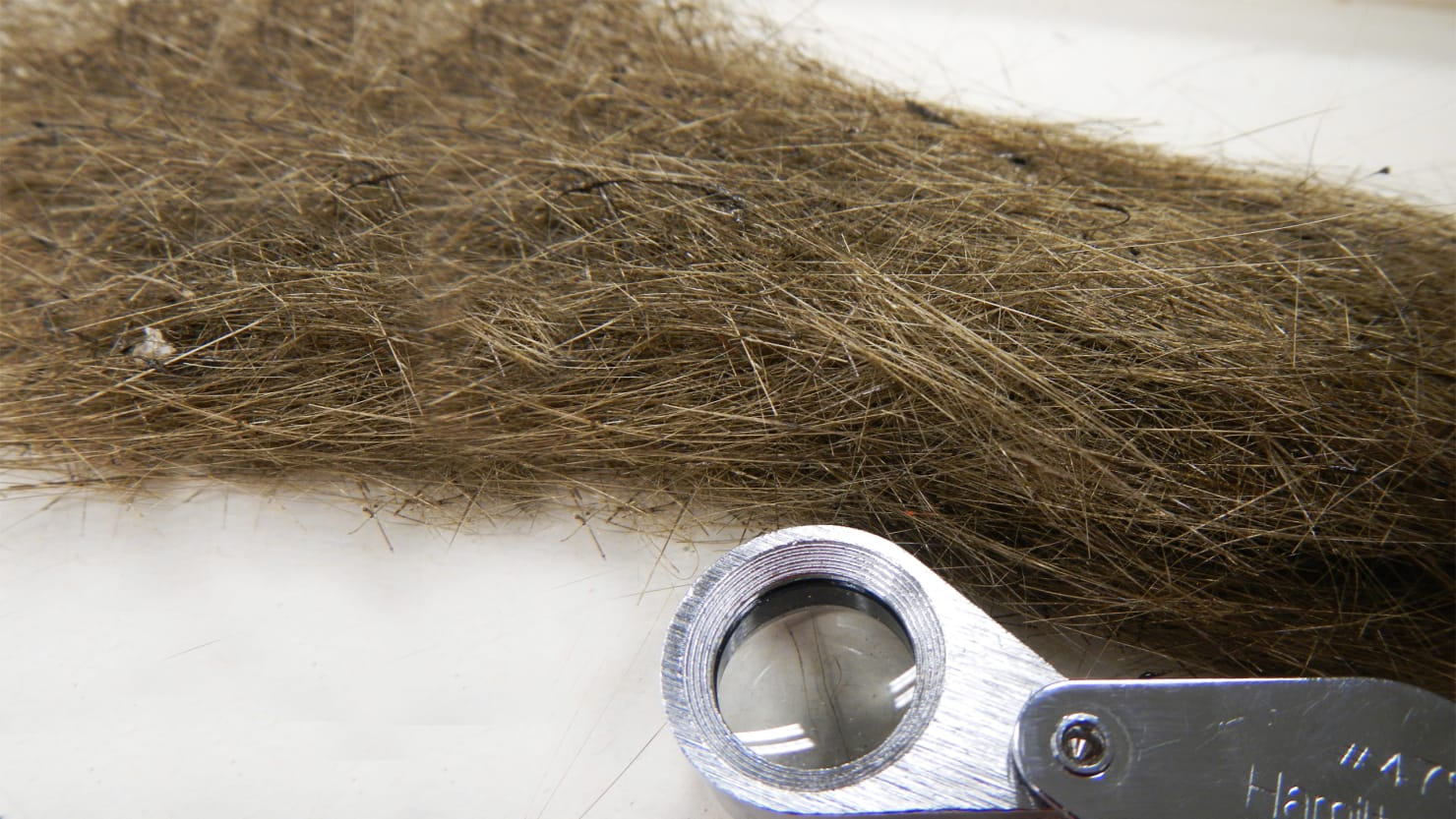 strands of peles hair hawaii volcano mount kilauea lava glass raining tears
