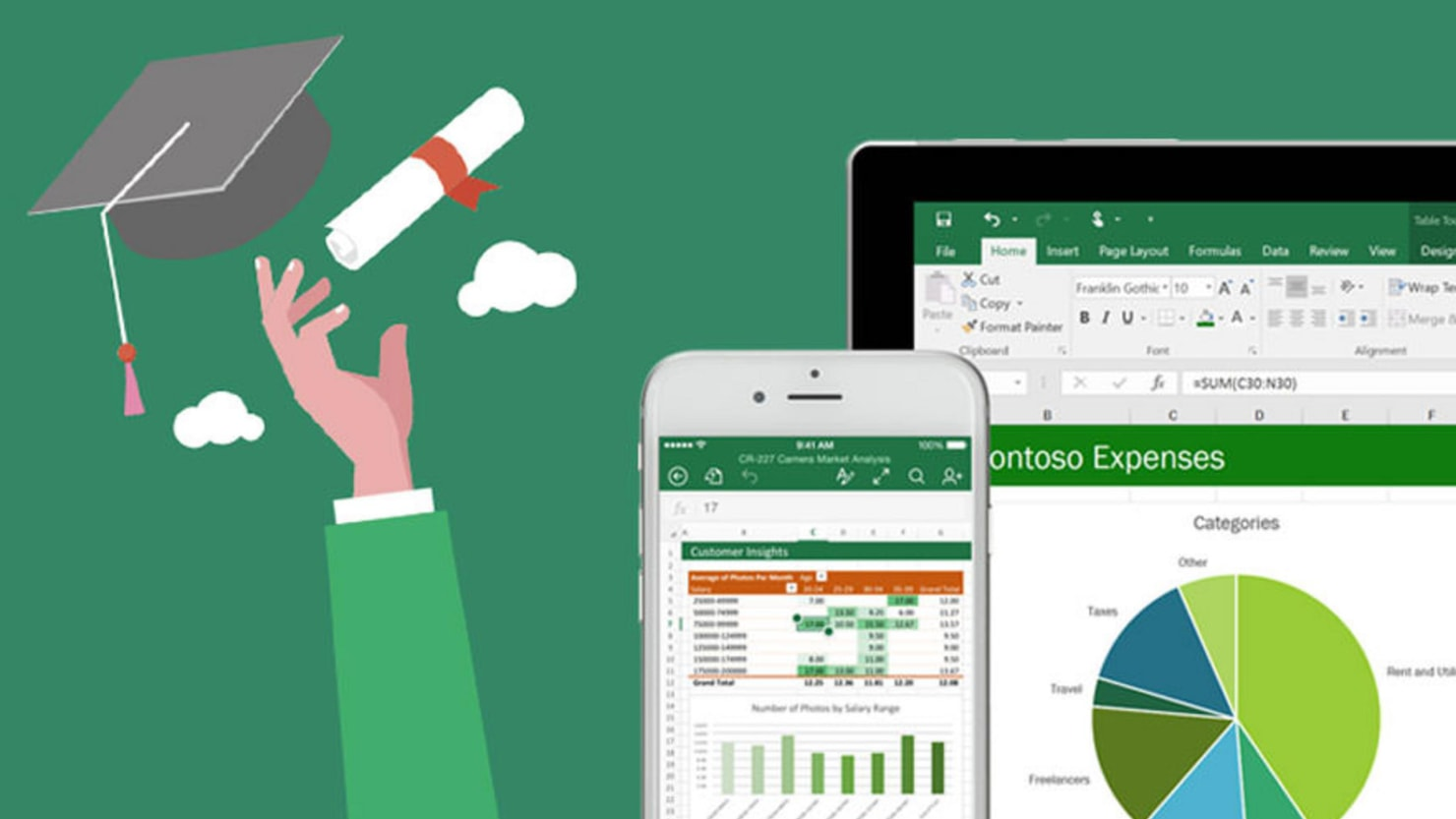 Become an Excel Expert With This $39 Training Bundle