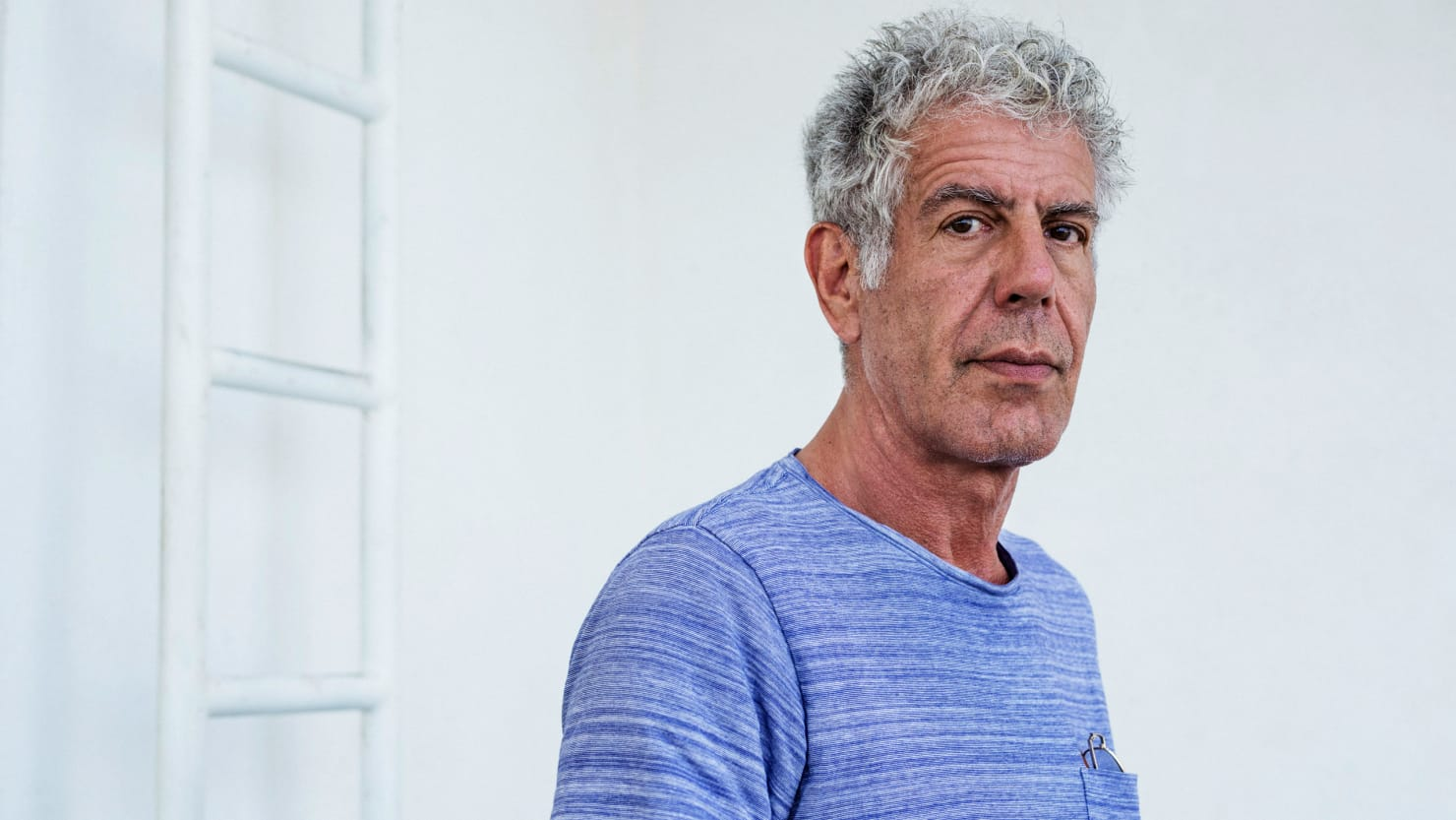 Image result for CNN's Anthony Bourdain dead at 61
