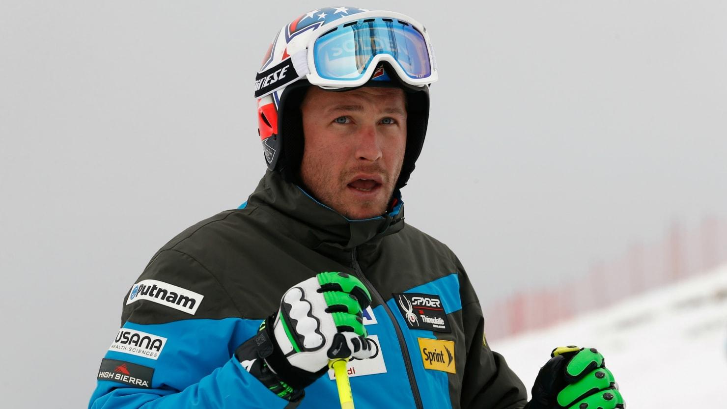 Olympic Skier Bode Miller S Toddler Daughter Drowns In Pool
