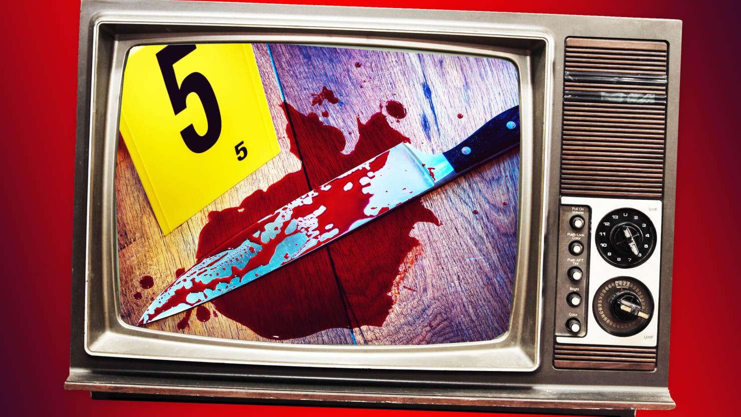 Confessions of a True-Crime Re-Enactor: Inside TV's Hottest, Most Morbid Genre