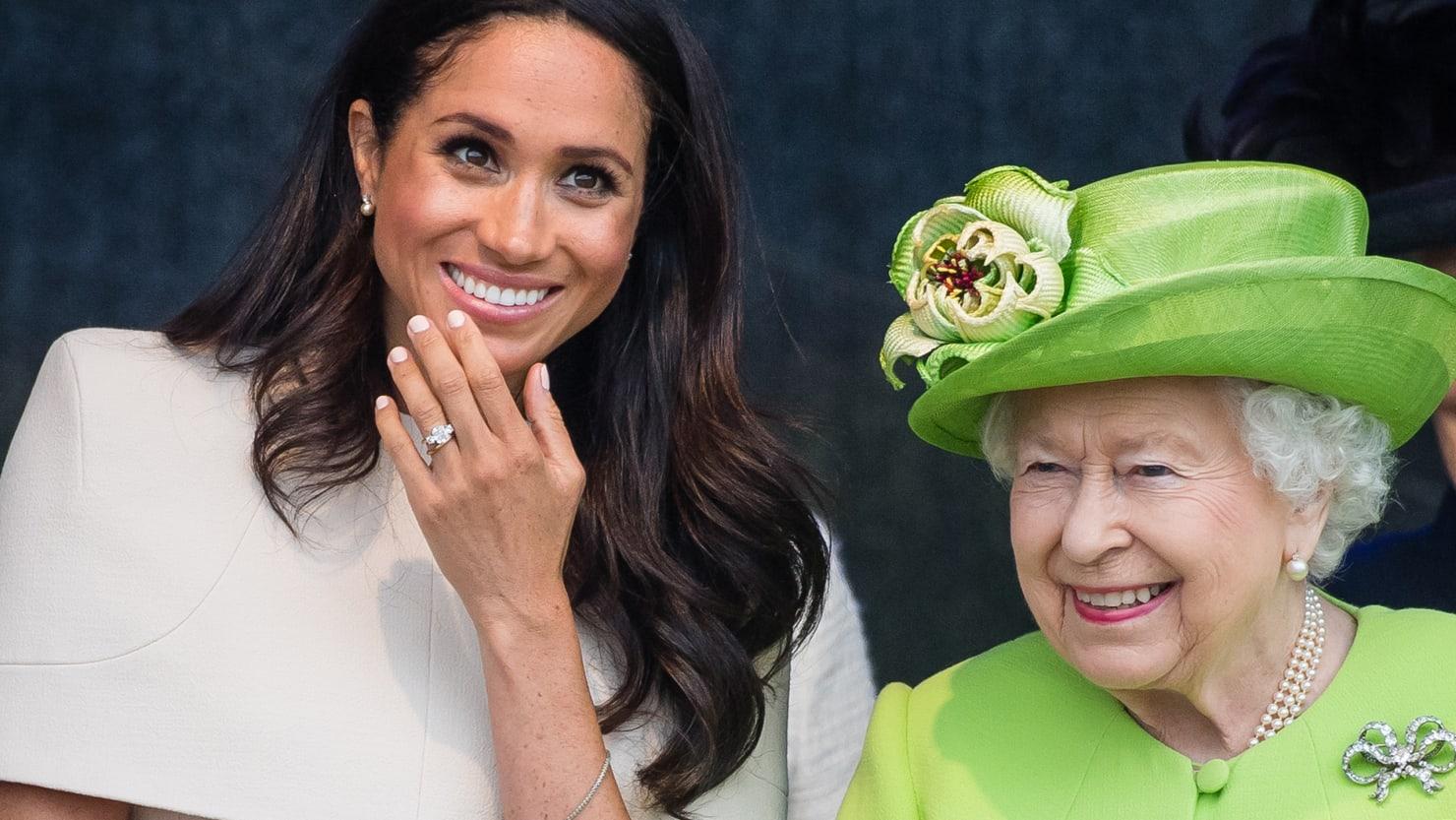 the queen - photo #23