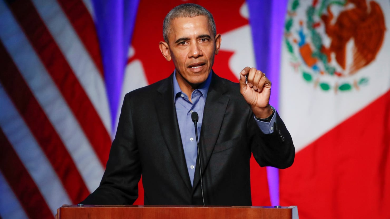 Virginia Elementary School Ditches Confederate Name in Favor of Barack Obama