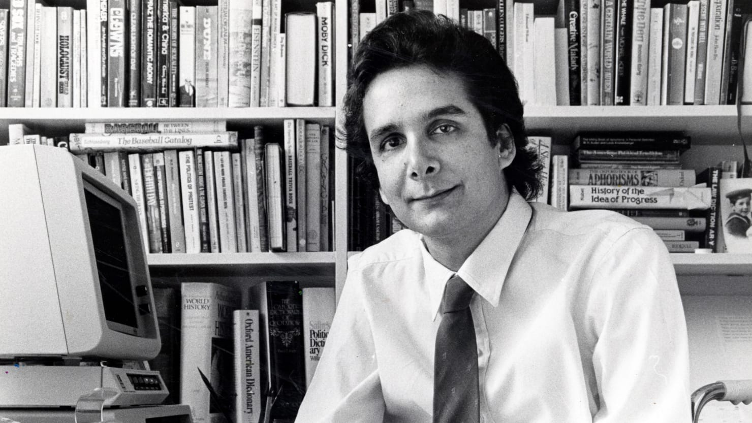 Charles Krauthammer's Quiet Contribution to Our Understanding of Bipolar Disease