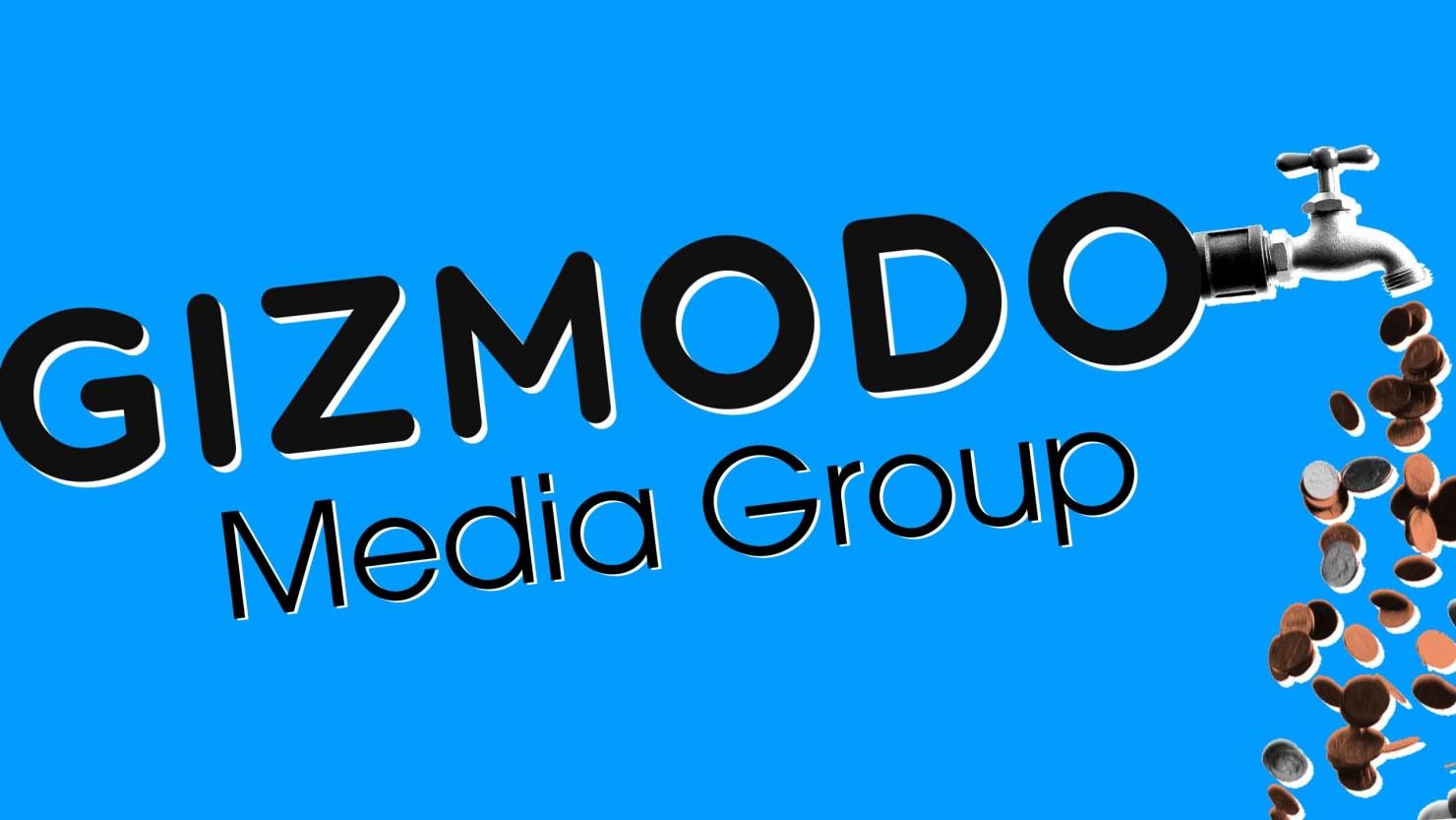 gizmodo media s turmoil continues 40 staffers take buyouts