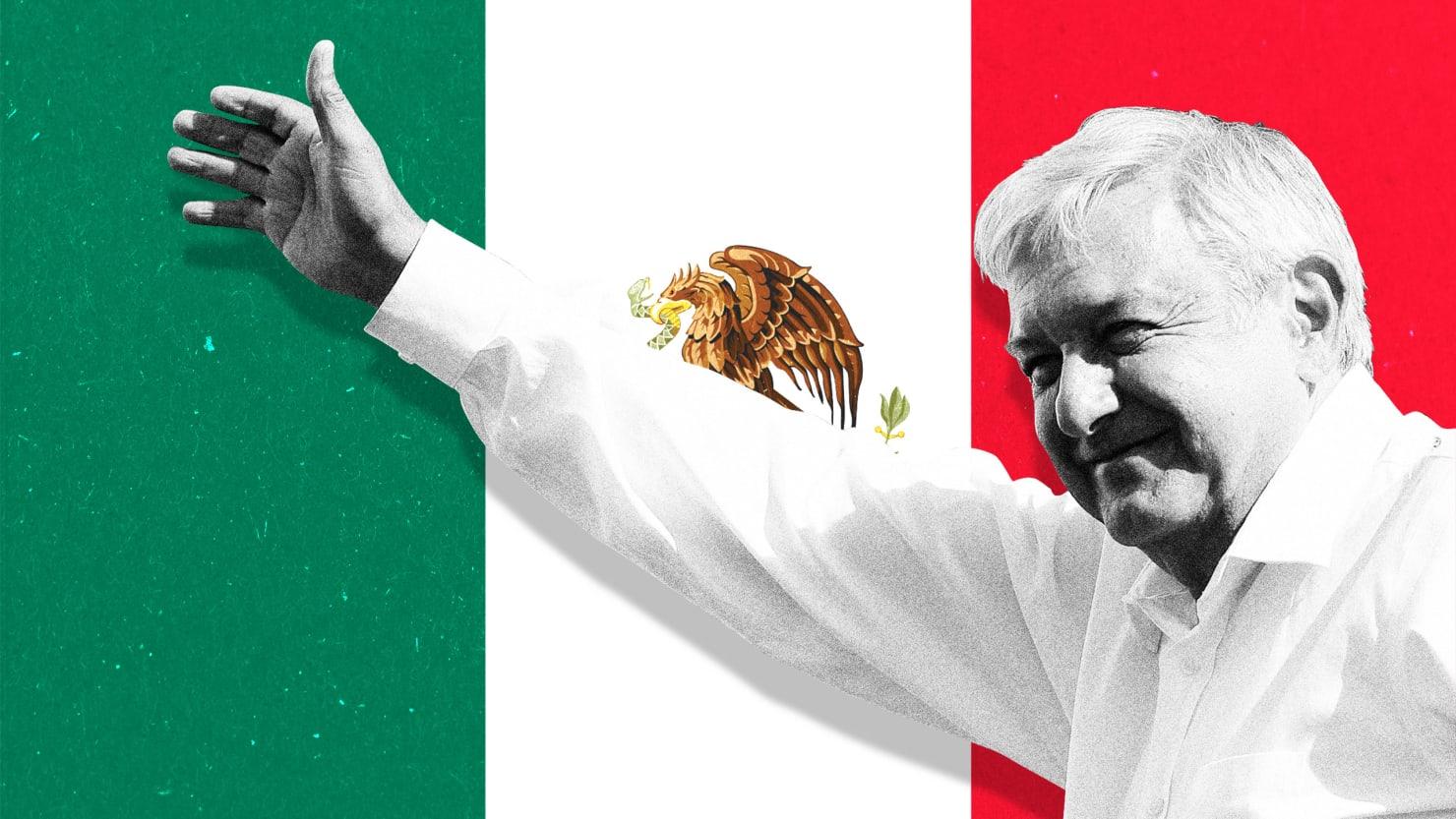 Image result for lopez obrador