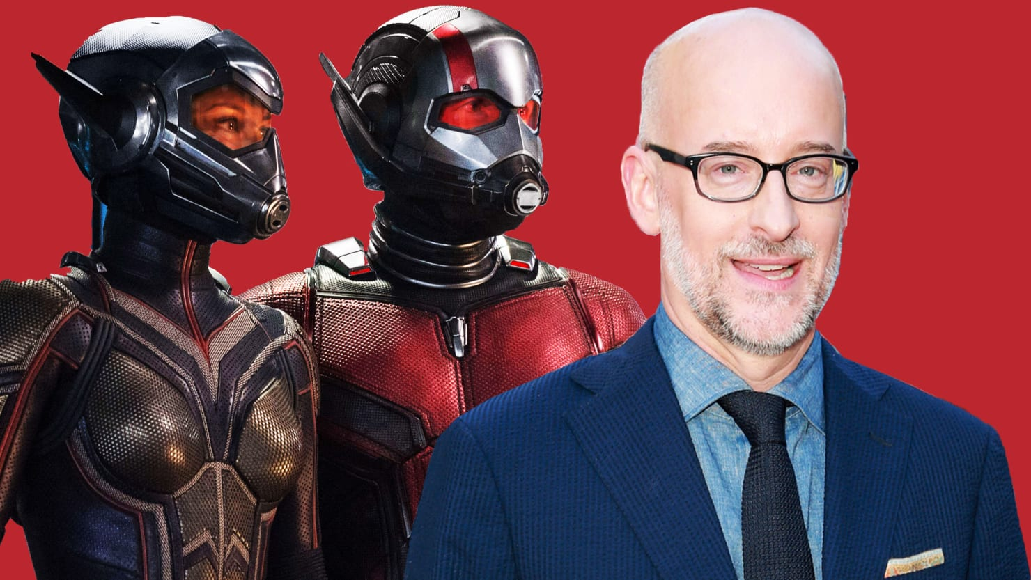 ant man and the wasp director on the shocking backlash to