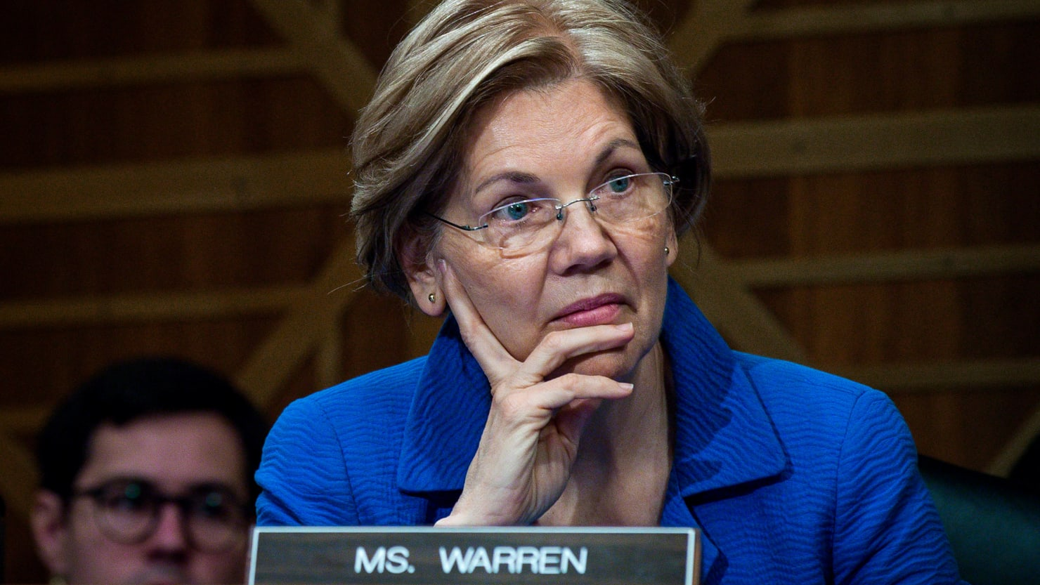 donald trump s dna attack on elizabeth warren is the beginning of