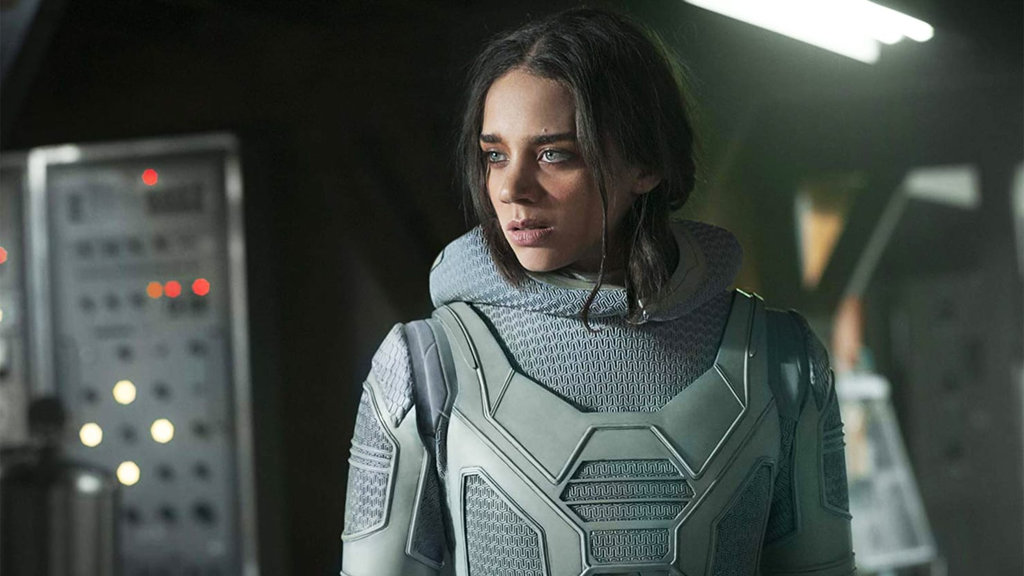 """Marvel's """"Ant-Man and the Wasp"""" and Hollywood's misunderstanding of disability"""