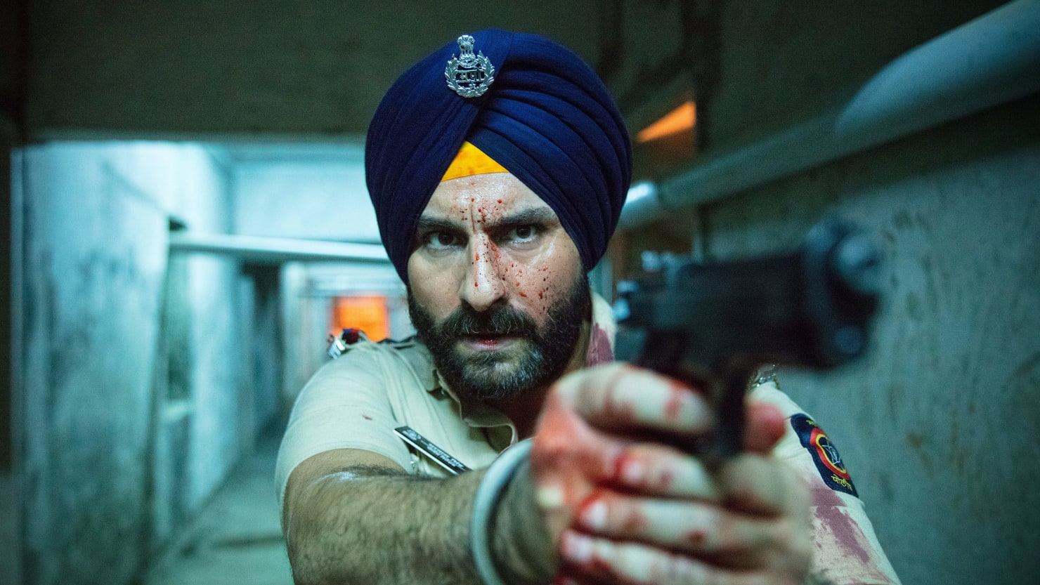 netflix s groundbreaking first original series from india is a bold