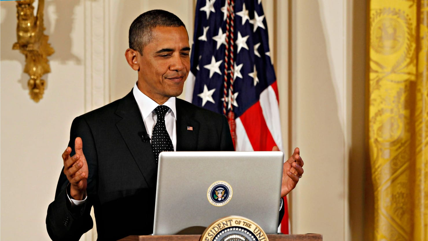 Barack Obama perde DOIS MILHÕES de seguidores após operação de limpeza contra bot e fakes do Twitter