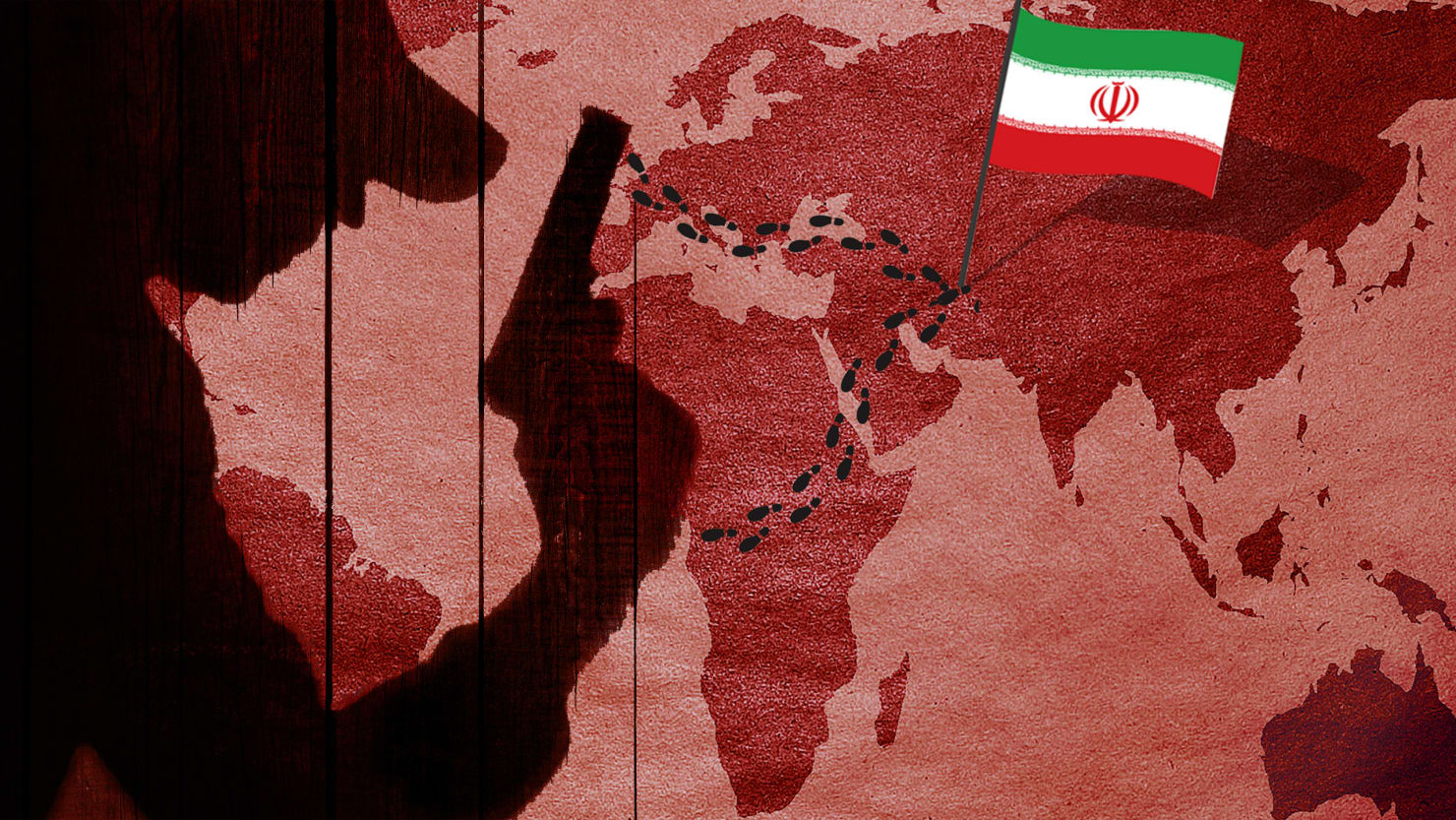 Iranian Assassins Are Back With a Vengeance, or So It Seems