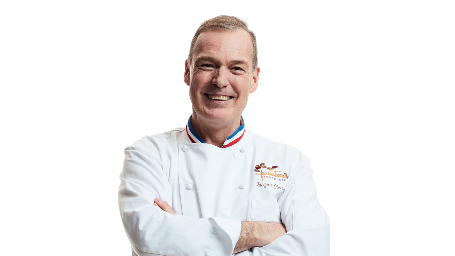 10 Dishes With Celebrity Chef Jacques Torres