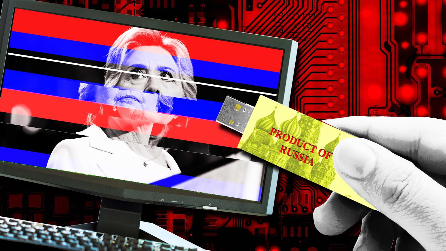 Картинки по запросу x-agent democrat party servers