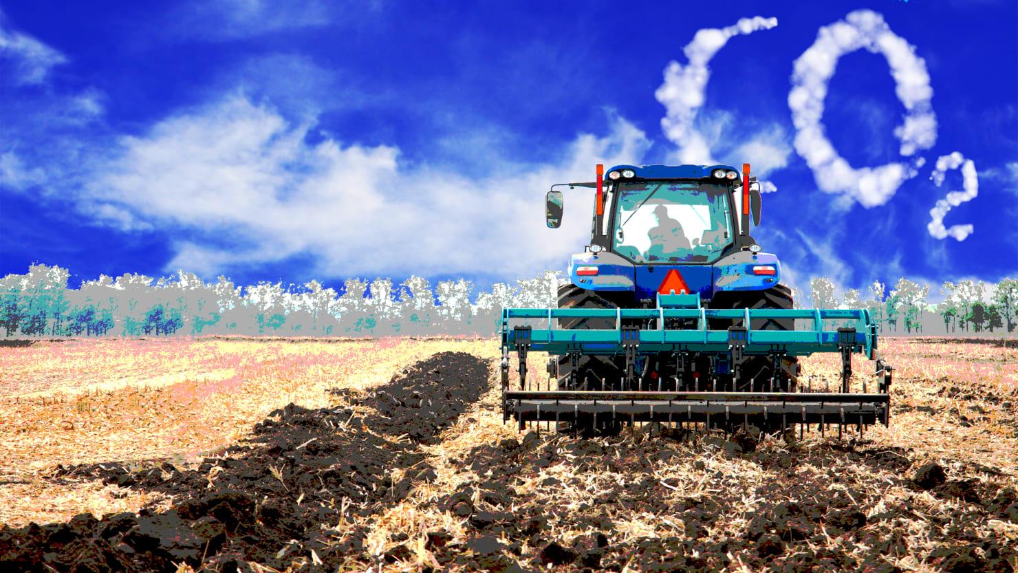 can carbon farming reverse climate change