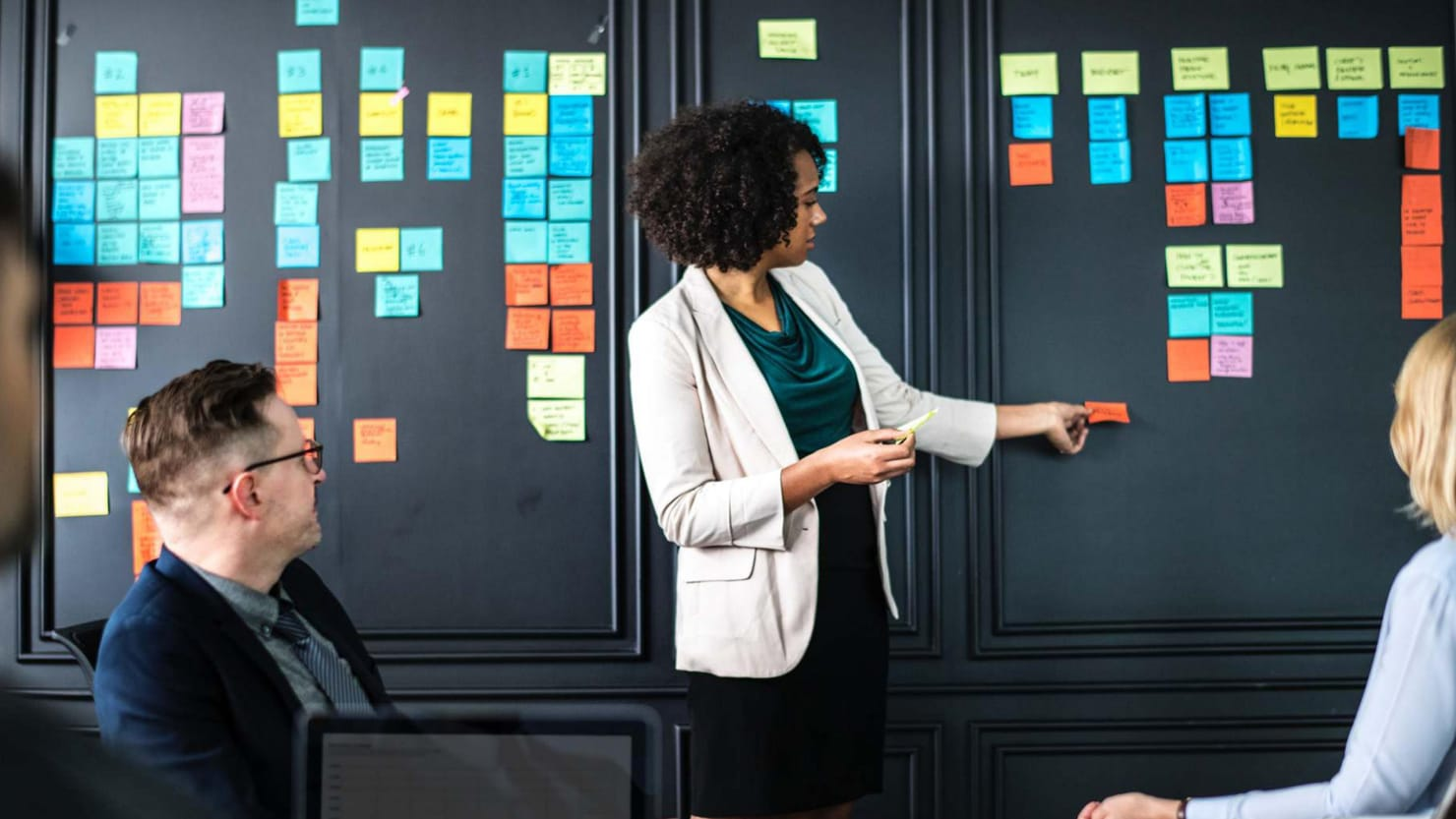 Earn A Project Management Certification And Break Into A Lucrative