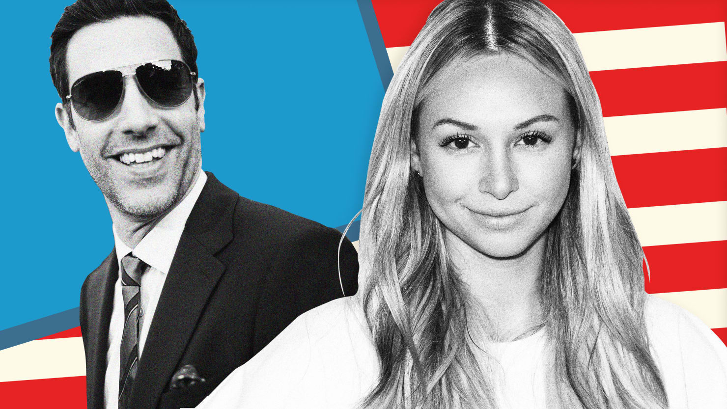 Sacha Baron Cohen Pranked 'Bachelor' Star Corinne Olympios: I Thought I Was 'Going to Die'