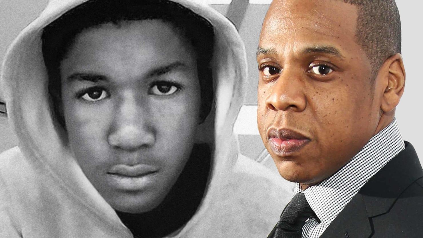 Jay-Z's Powerful Trayvon Martin Documentary Takes Aim at the Myth of 'Post-Racial' America