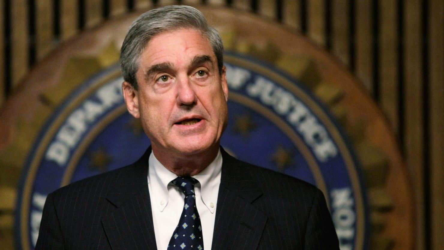 CNN: Mueller Hands Off Inquiry Into Obama's Ex-Lawyer
