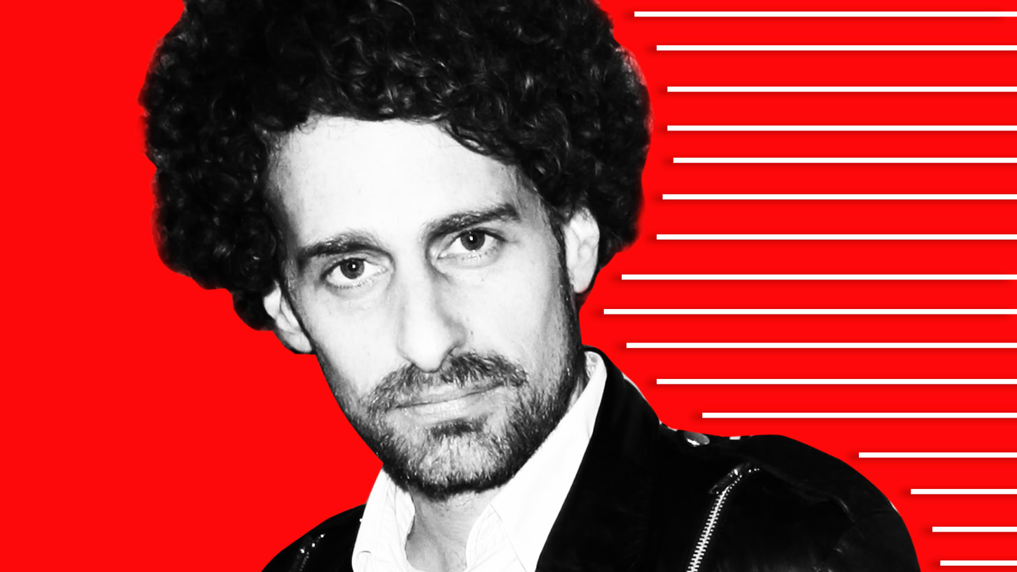 isaac kappy - photo #26
