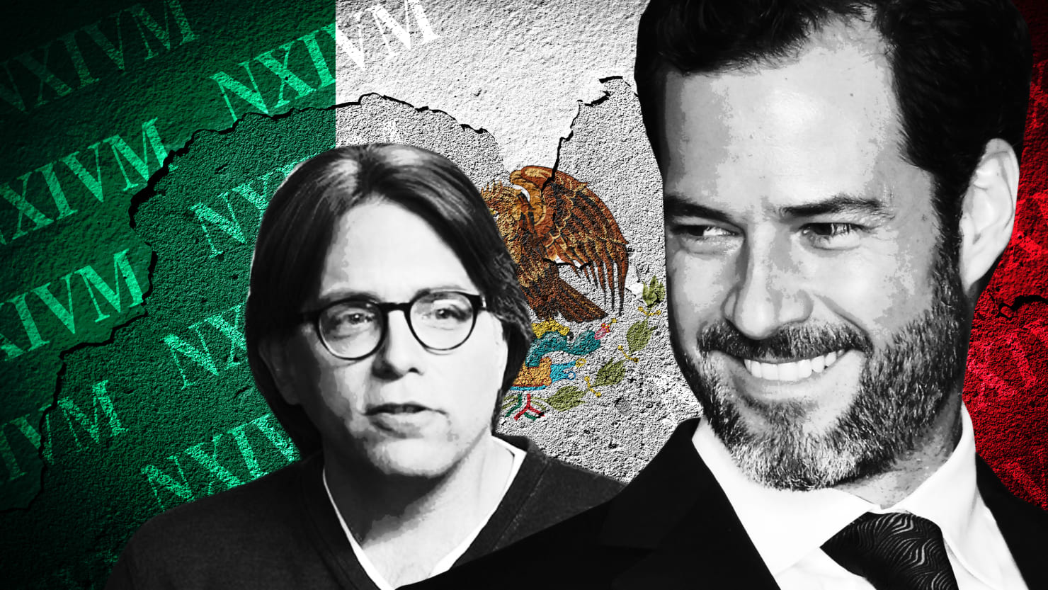Inside the NXIVM Sex Cult's Secret Plot to Take Over Mexico