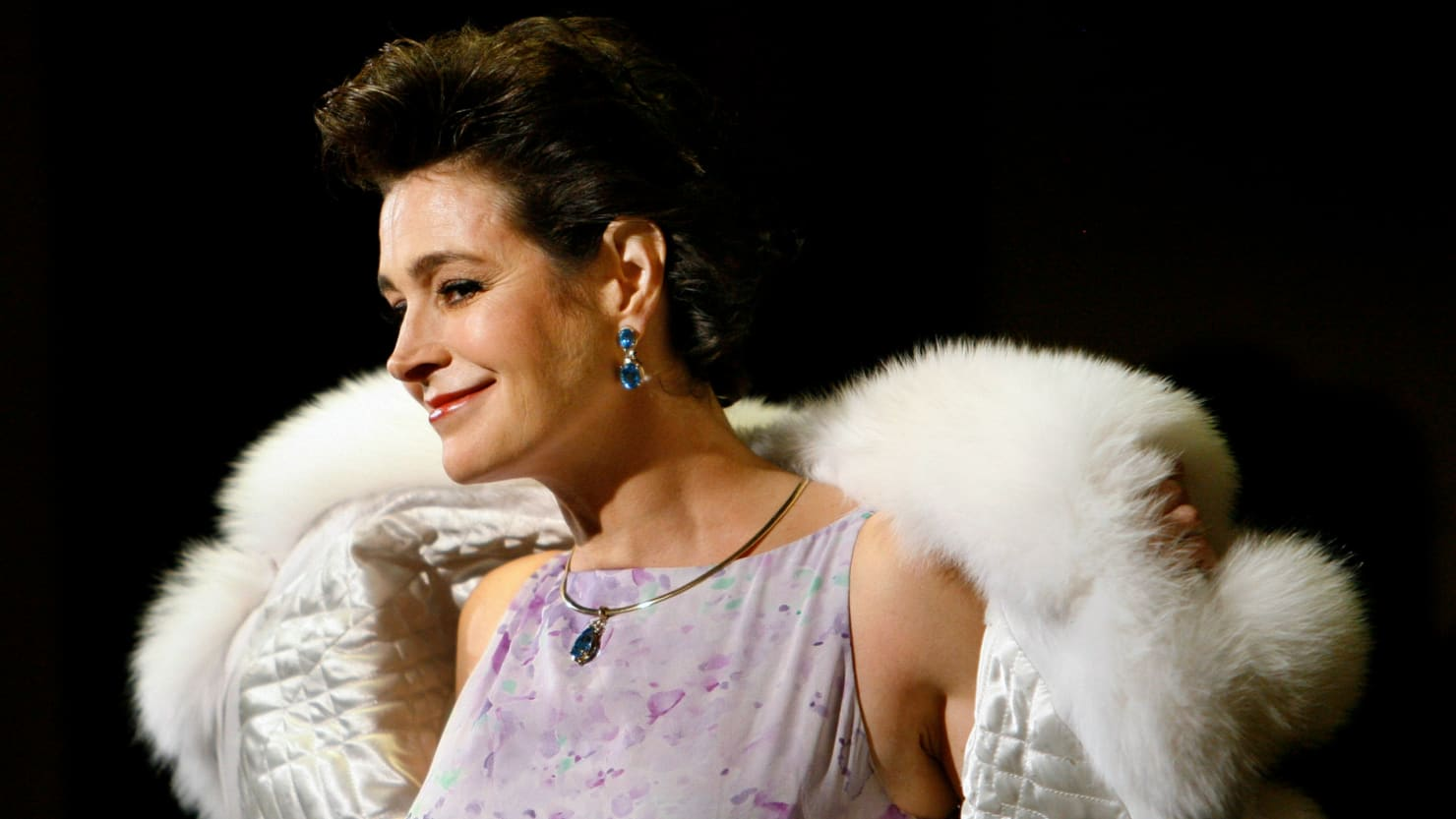 Sean Young Blade Runner Actress Wanted For Questioning