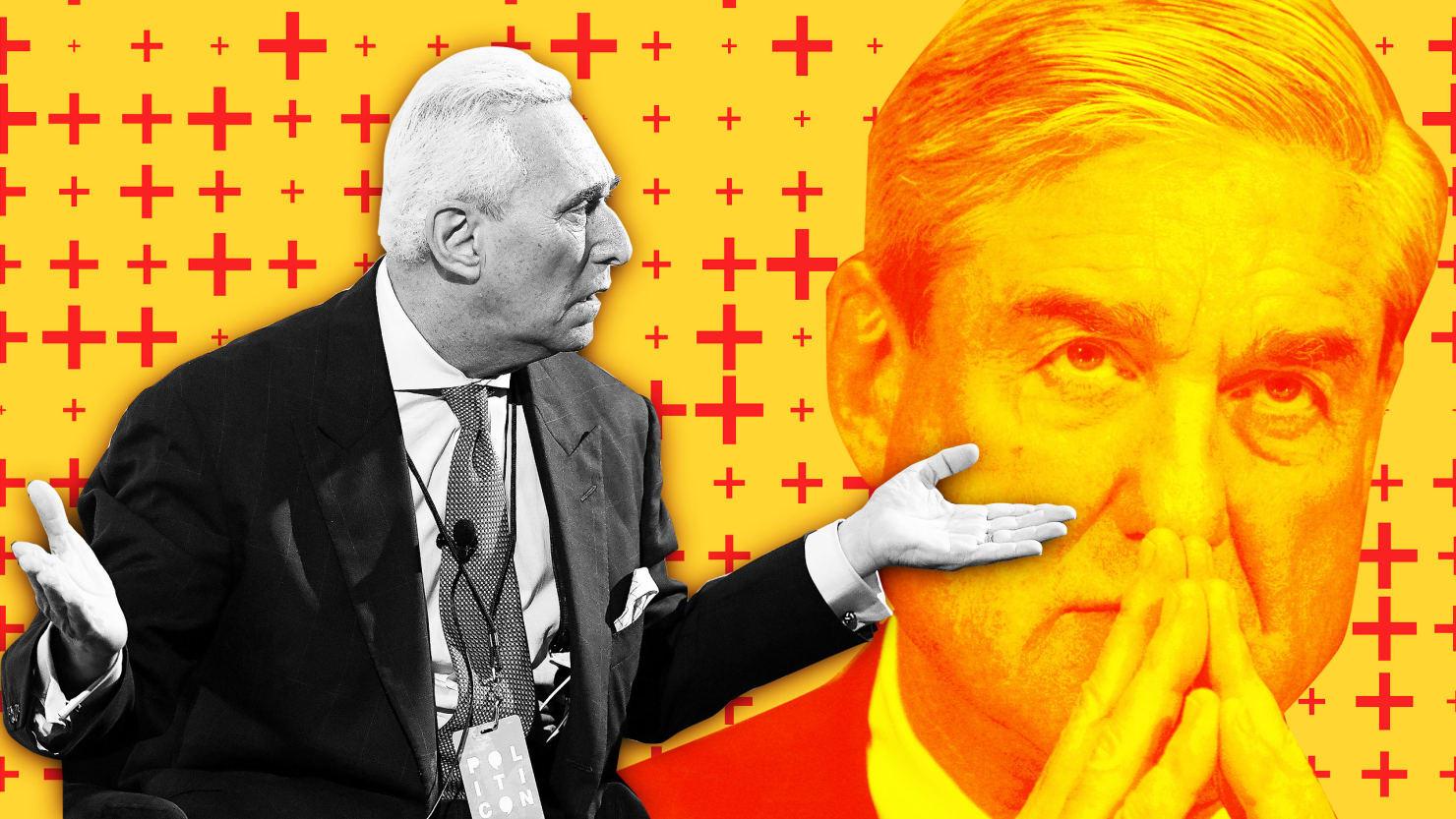 Roger Stone ally challenges Mueller subpoena