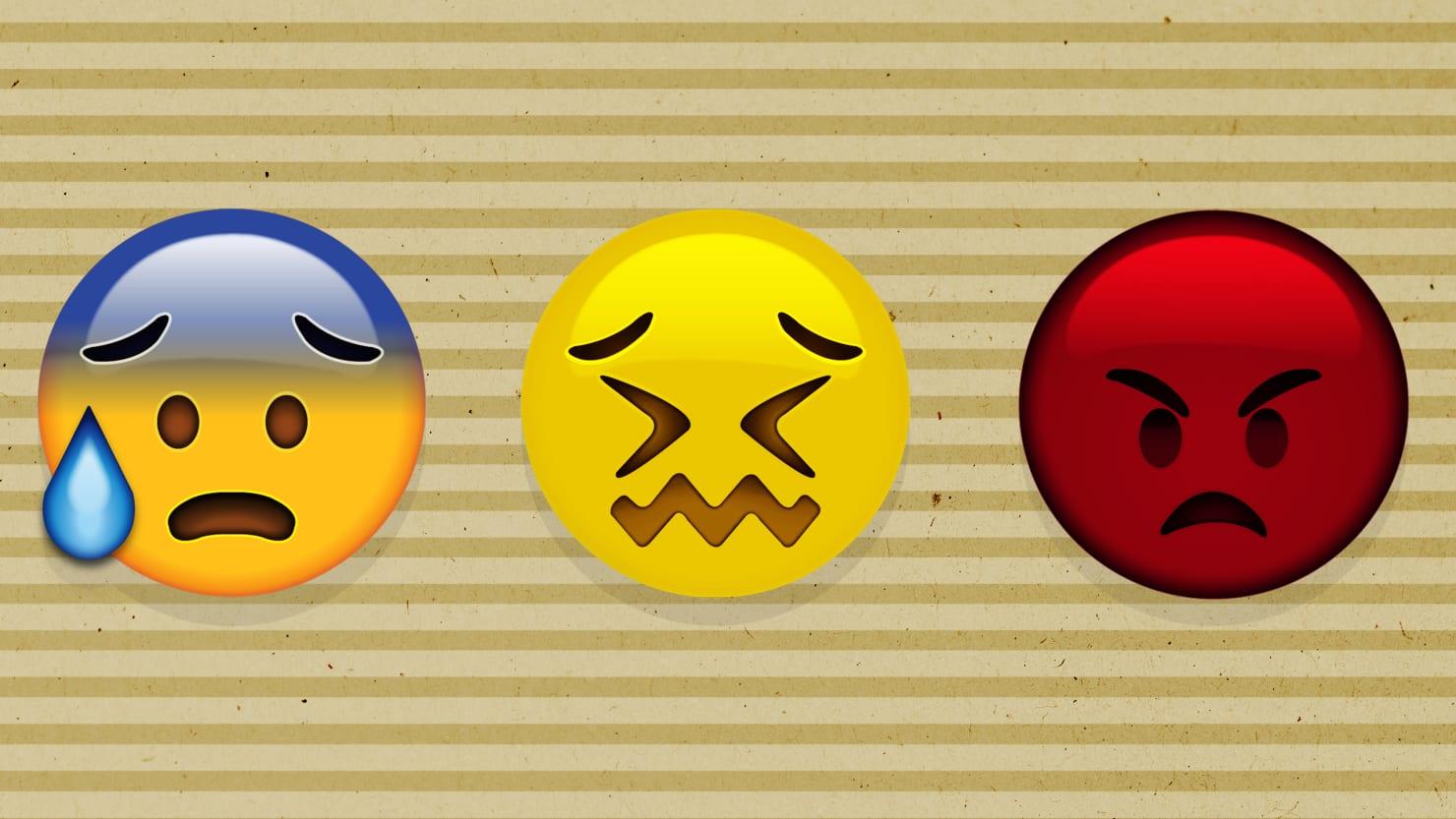 disgust emoji homophobia incest gross yuck debra lieberman