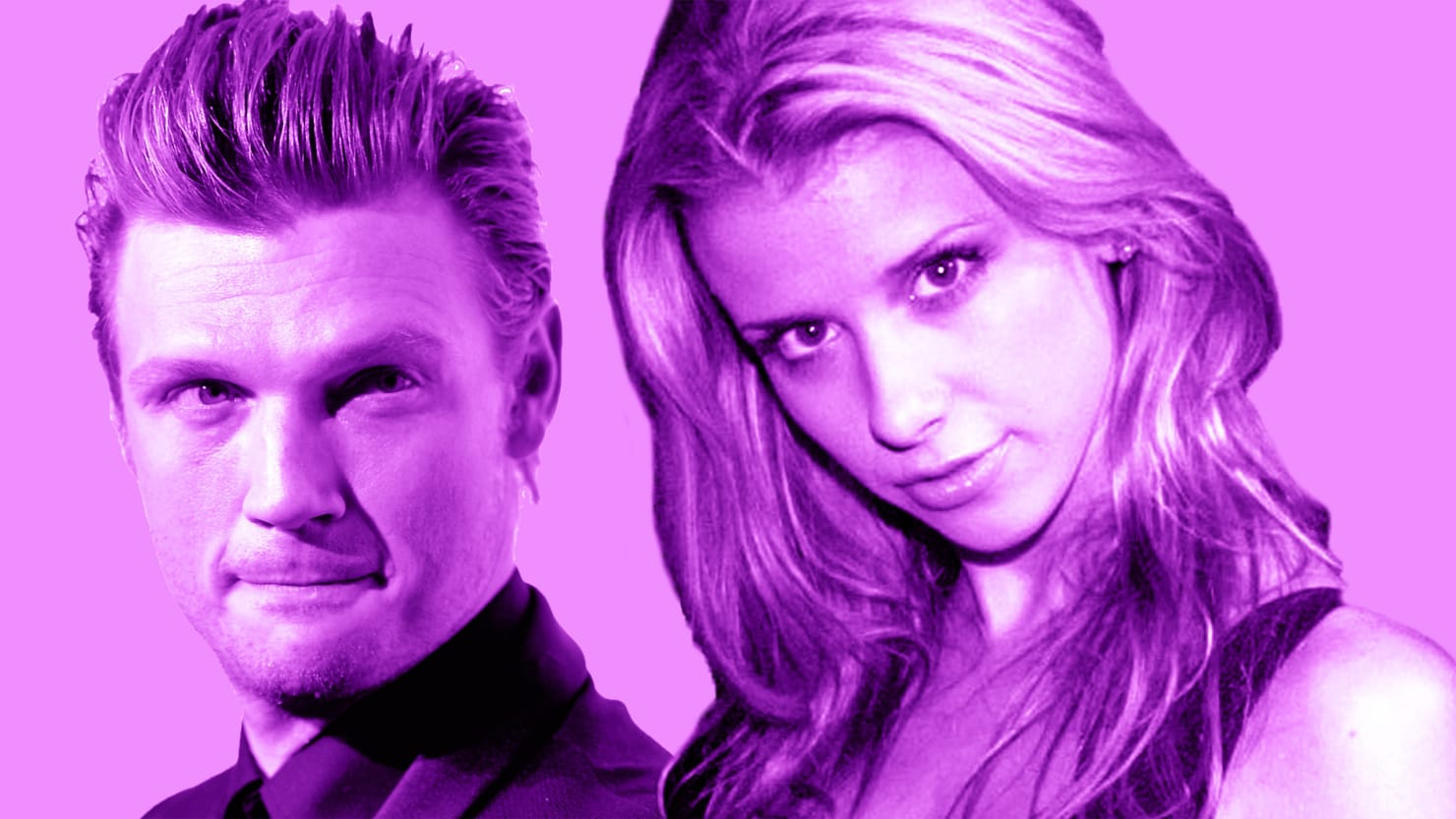 Melissa Schuman Accused Backstreet Boy Nick Carter of Rape. And Then 'the Vultures Came Out.'