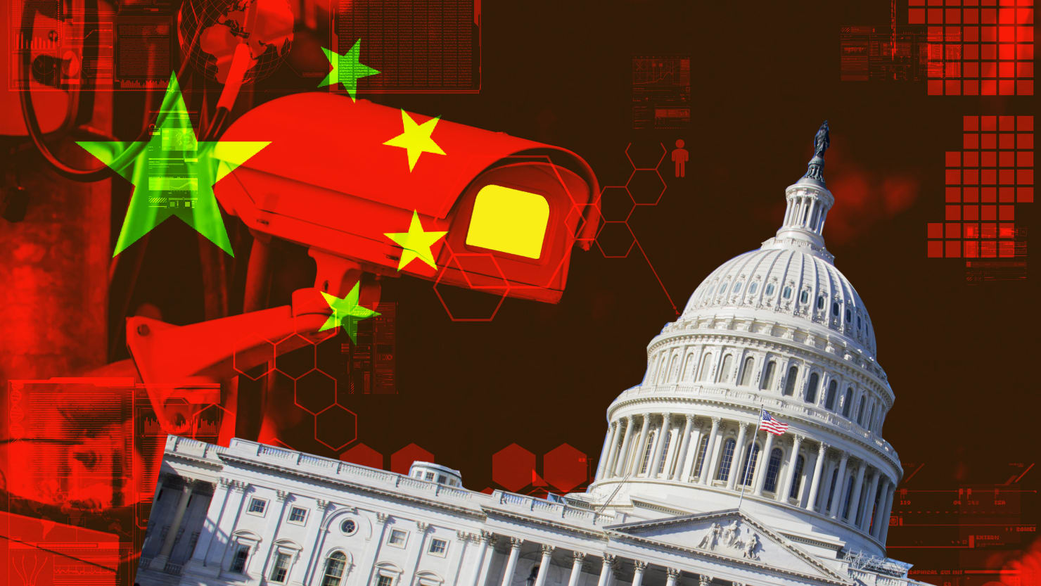 Power Auto Group >> Congress Cut Off This Chinese Surveillance Firm, So Now It ...