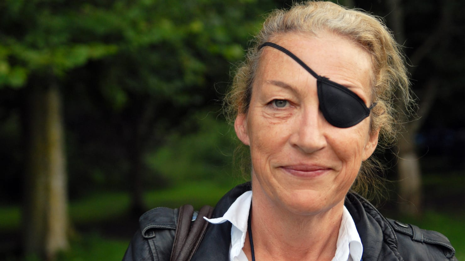 Image result for marie colvin