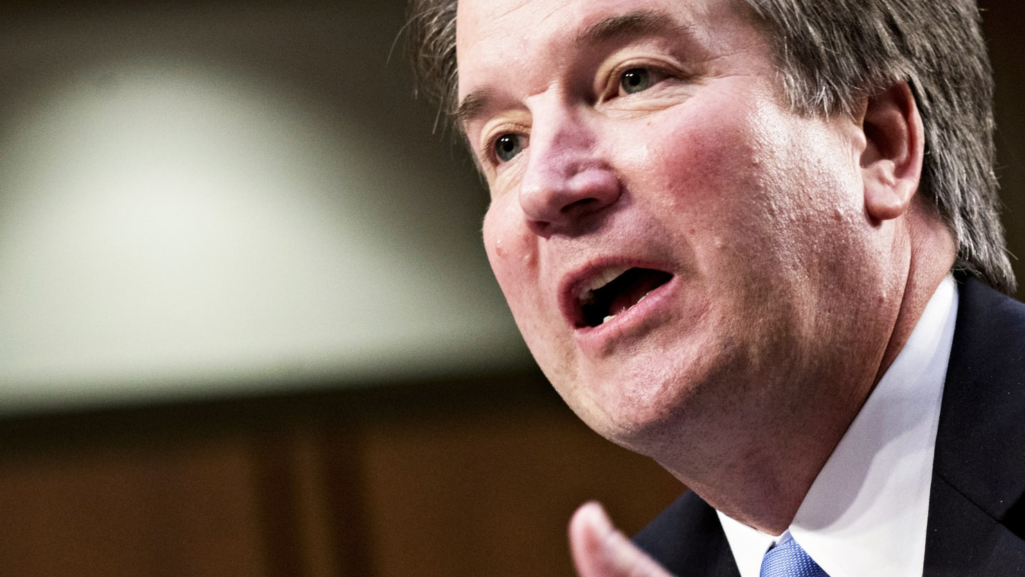 Brett Kavanaugh's Lying to Get on the Supreme Court, Like Clarence Thomas Before Him