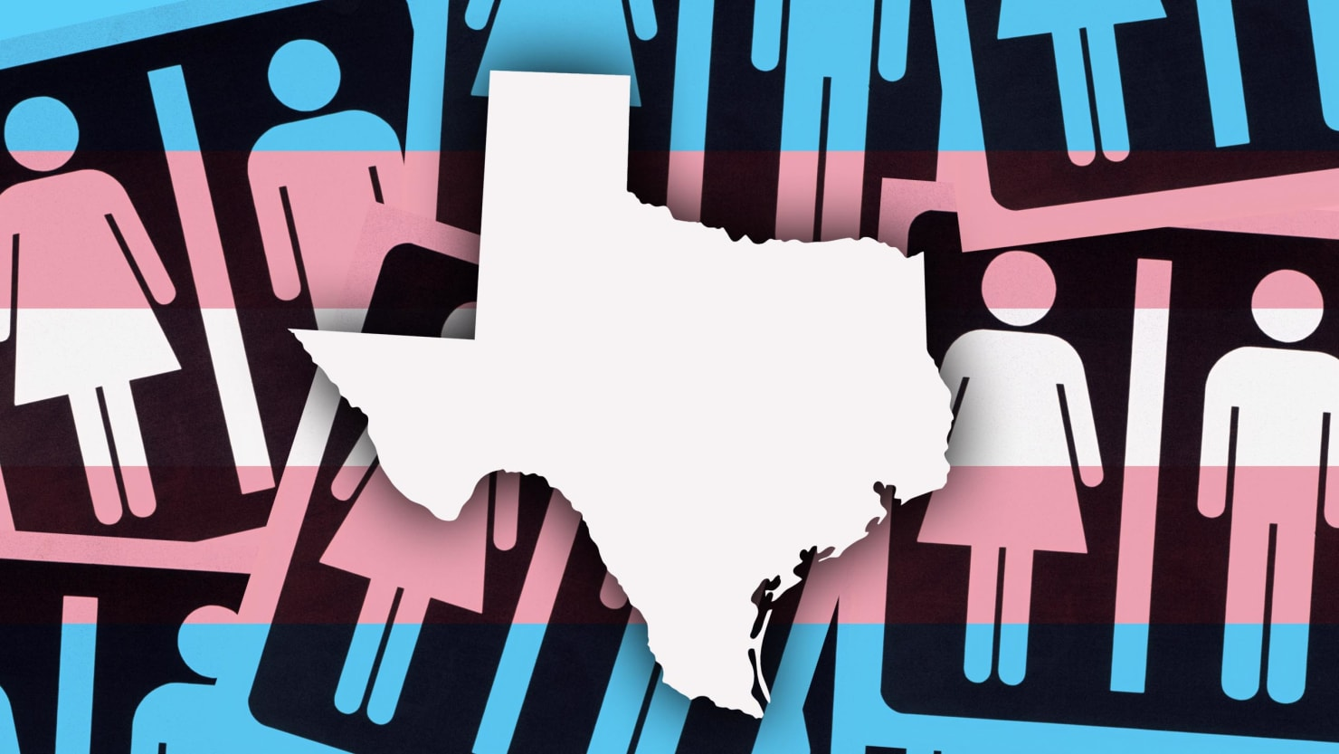 Texas' Anti-Trans 'Bathroom Bill' Died Last Year. It May Come Back to Life.
