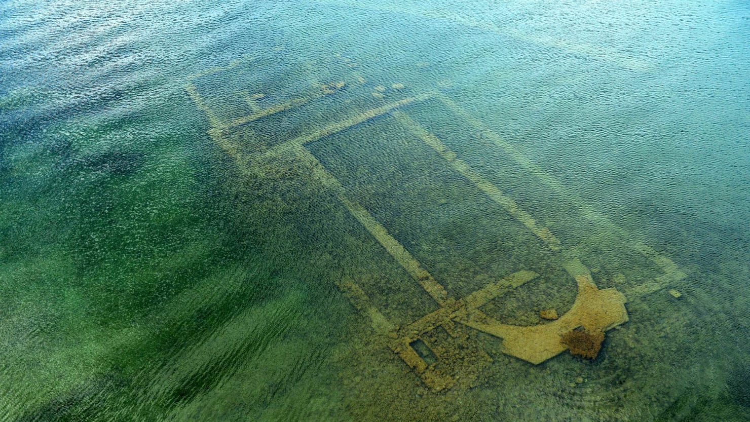 Was Council of Nicaea Church Just Found Under a Lake?
