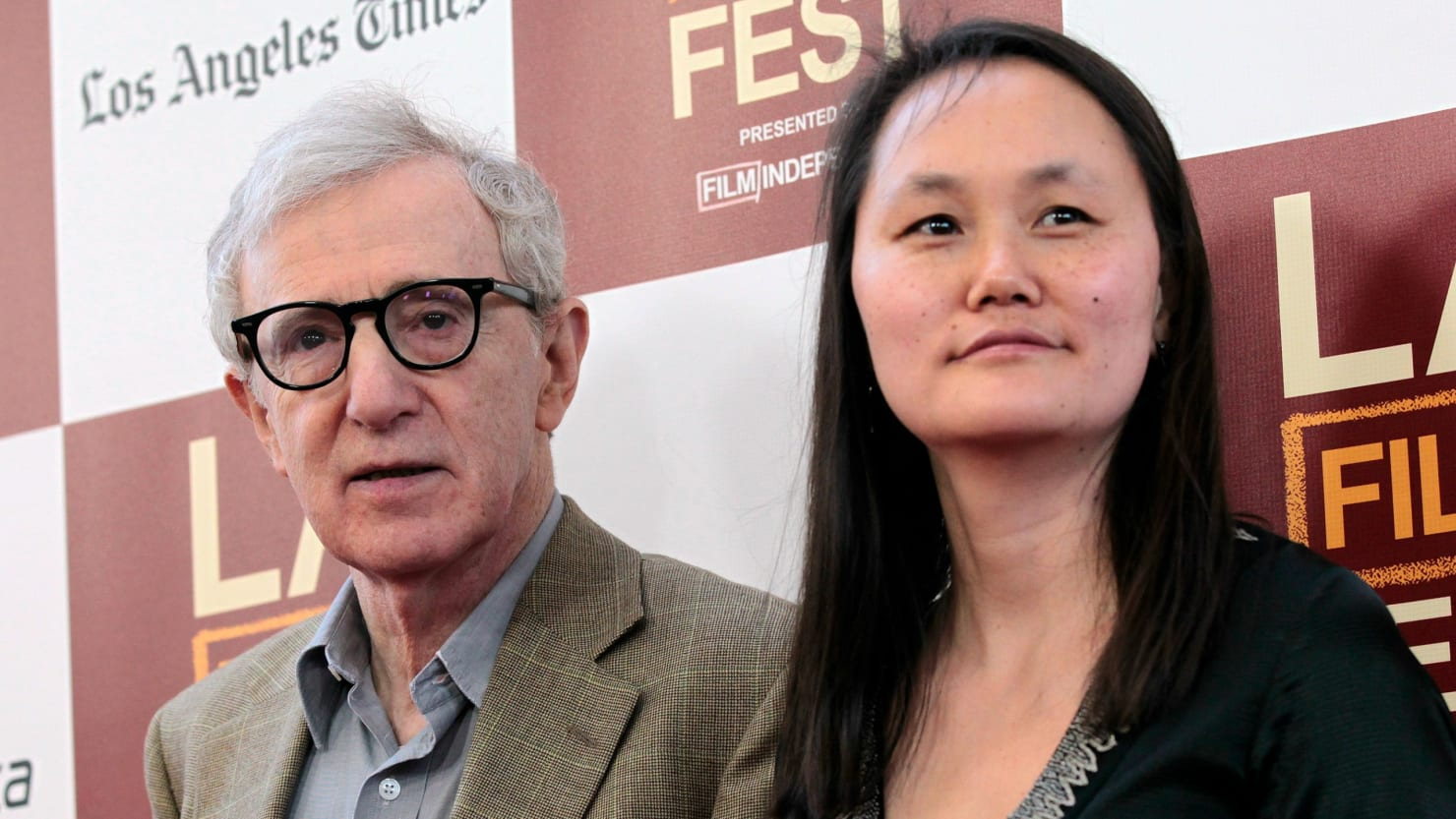 Woody Allen's Wife, Soon-Yi Previn, Breaks Silence and Bashes Mia Farrow
