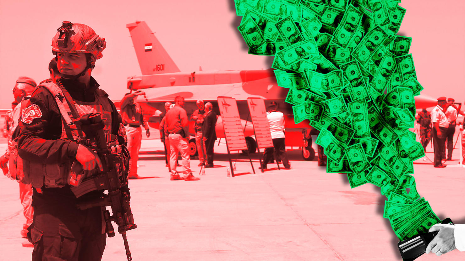 thedailybeast.com - Zack Kopplin - U.S. Paid $1B to Contractor Accused of Bigotry at Iraq Air Base
