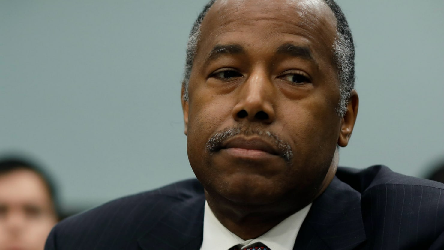 Ben Carson Says Ford's Allegations Are Part of Socialist Plot